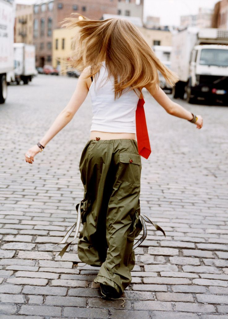 Elle Girl (Parte 2) - 17 - AvrilPix Gallery - The best image, picture and photo gallery about Avril Lavigne - AvrilSpain.Com