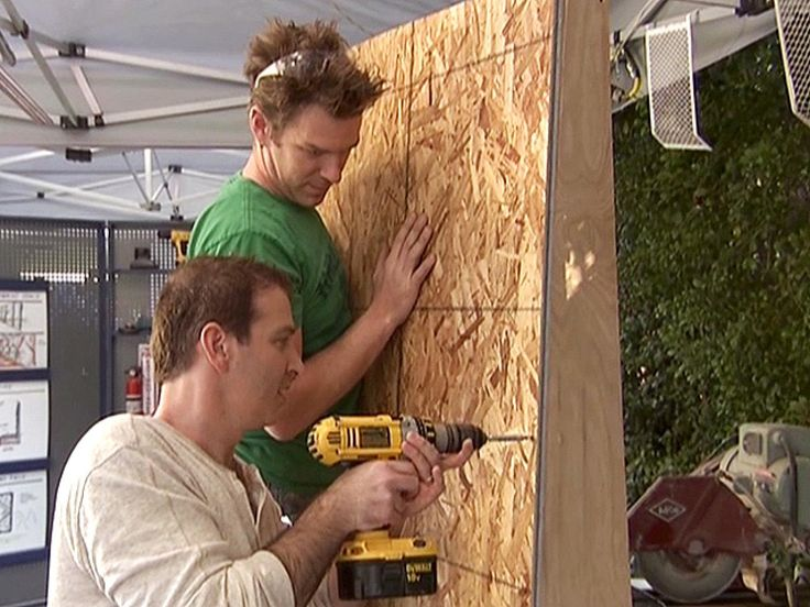 How to Make a Slate Water-Wall Feature | Landscaping Ideas and Hardscape Design | HGTV
