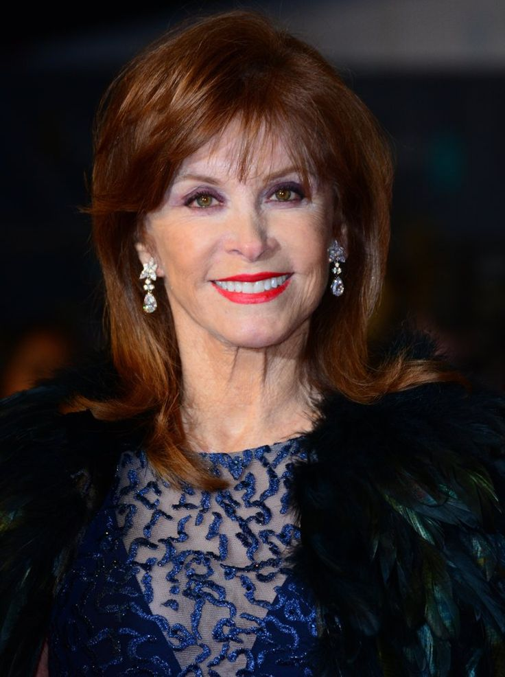 how to do hair like stefanie powers 124 best images about stefanie powers on pinterest the
