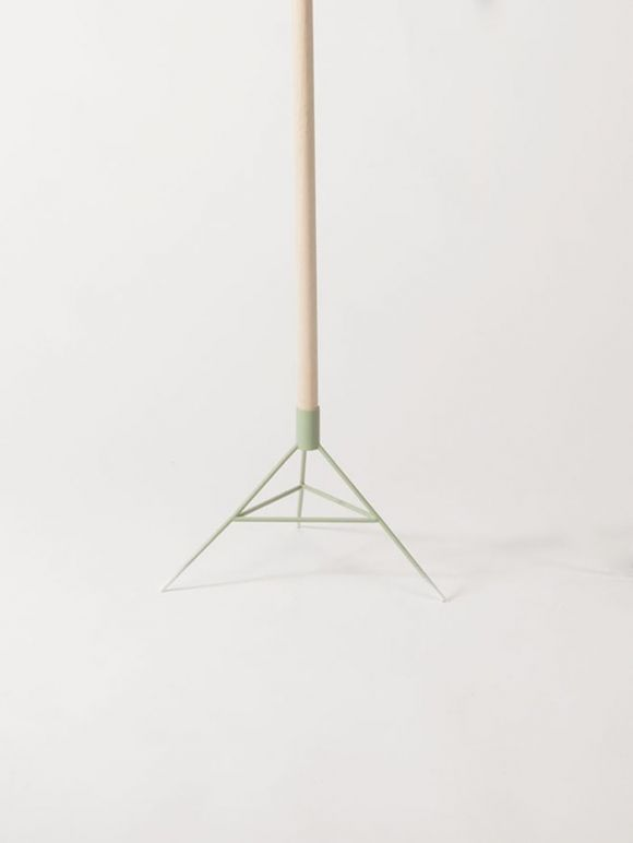 crane lamp by (Hyun) Young Park