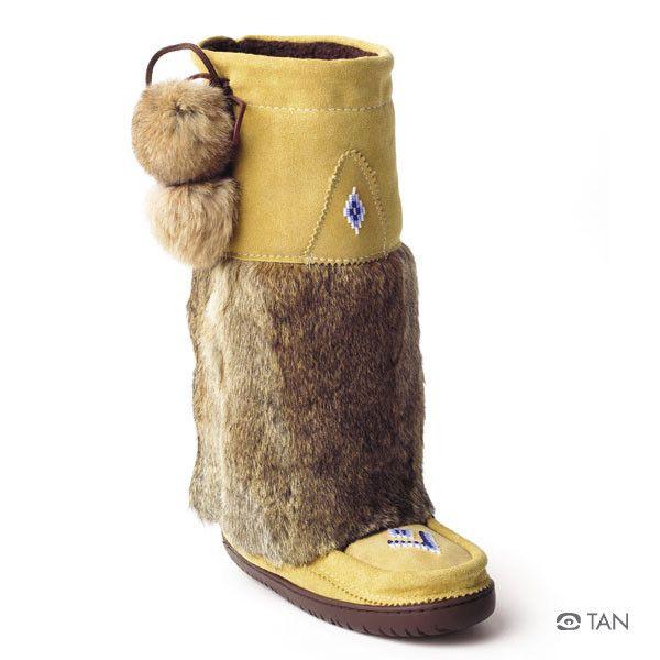 Manitobah Unisex Tall Classic Mukluk Boot