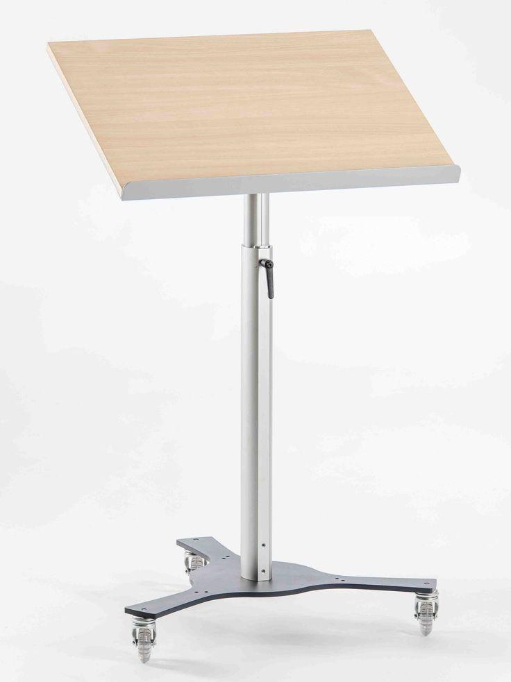 die besten 17 ideen zu stehpulte auf pinterest l tisch und industrieller schreibtisch. Black Bedroom Furniture Sets. Home Design Ideas