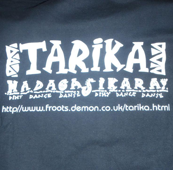 TARIKA-BACK (WOMAD FESTIVAL ATHENS 23-6-91 )