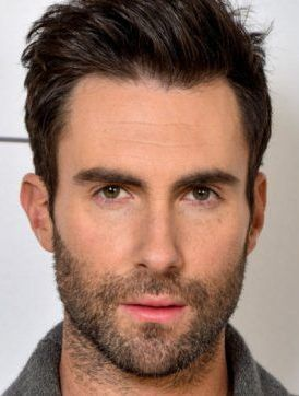 Adam Levine Hairstyle 55 Best Adam Levine Images On Pinterest  Adam Levine Man's