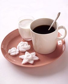 Sugar Shapes   Step-by-Step   DIY Craft How To's and Instructions  Martha Stewart
