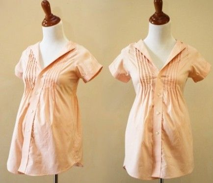 I already know what shirts I can use for these projects - 25 ways to turn a man's shirt into women and children's clothes.