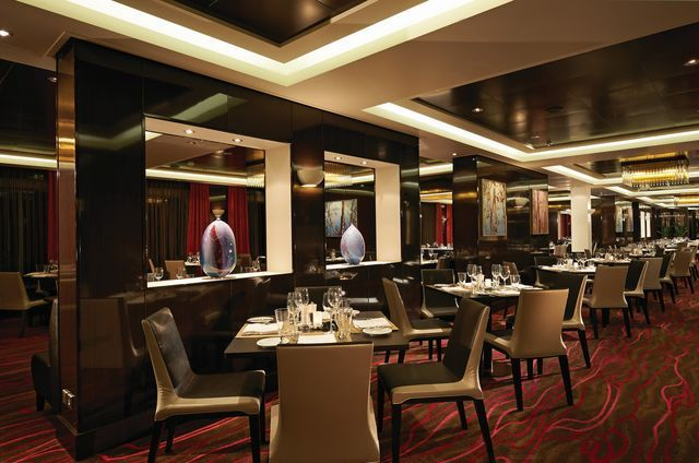 28 Dining Options on the Norwegian Getaway: Taste Restaurant