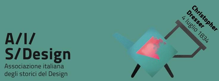 A/I/S/Design; Associazione Italiana Storici del Design