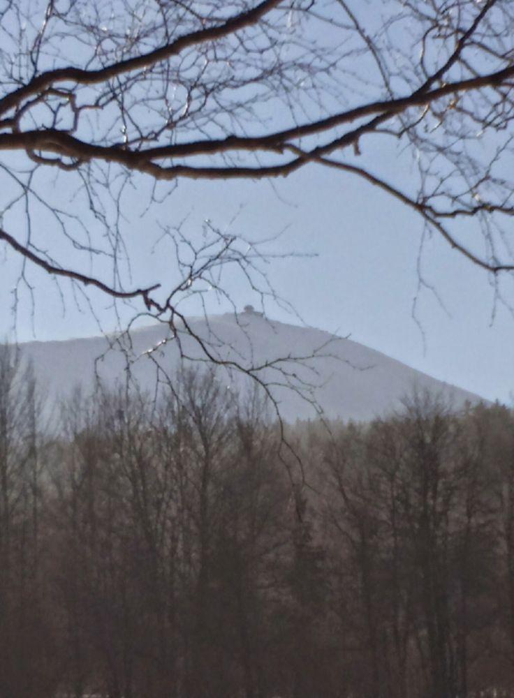 Śnieżka Mountain
