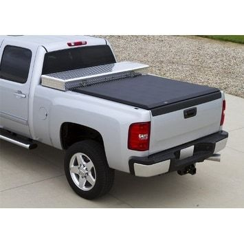 Access 62289 Tool Box Edition Roll-Up Tonneau Cover