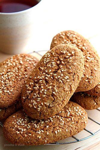 Gambang Bread - Indonesian Traditional Bread