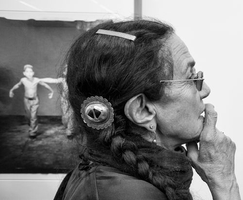 "#PapeBoxGallery #LifeOnWall ""Mary Ellen Mark"" (Original silver gelatin photo) Only one unique. Unique high quality art piece Silver gelatin paper. Size 8 x 10 Inch (25 x 20 cm). 1188 USD"