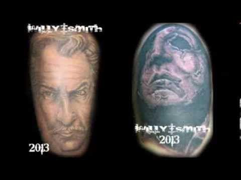 Tattoo Shops Denver | Willy Smith | The Preferred Tattoo Shops Denver ...