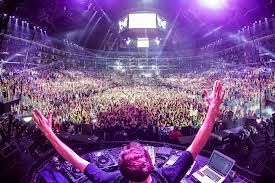 Want online offers of electronic dance music, visit Seat Machine now.
