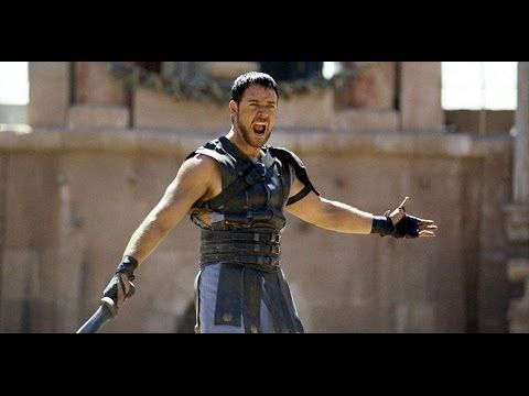 Gladiator - Full Movie - Part 1/6