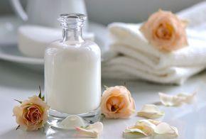 Ein ph-neutrales Shampoo selbst gemacht, gegen Schuppen, fettiges Haar, mildes Shampoo