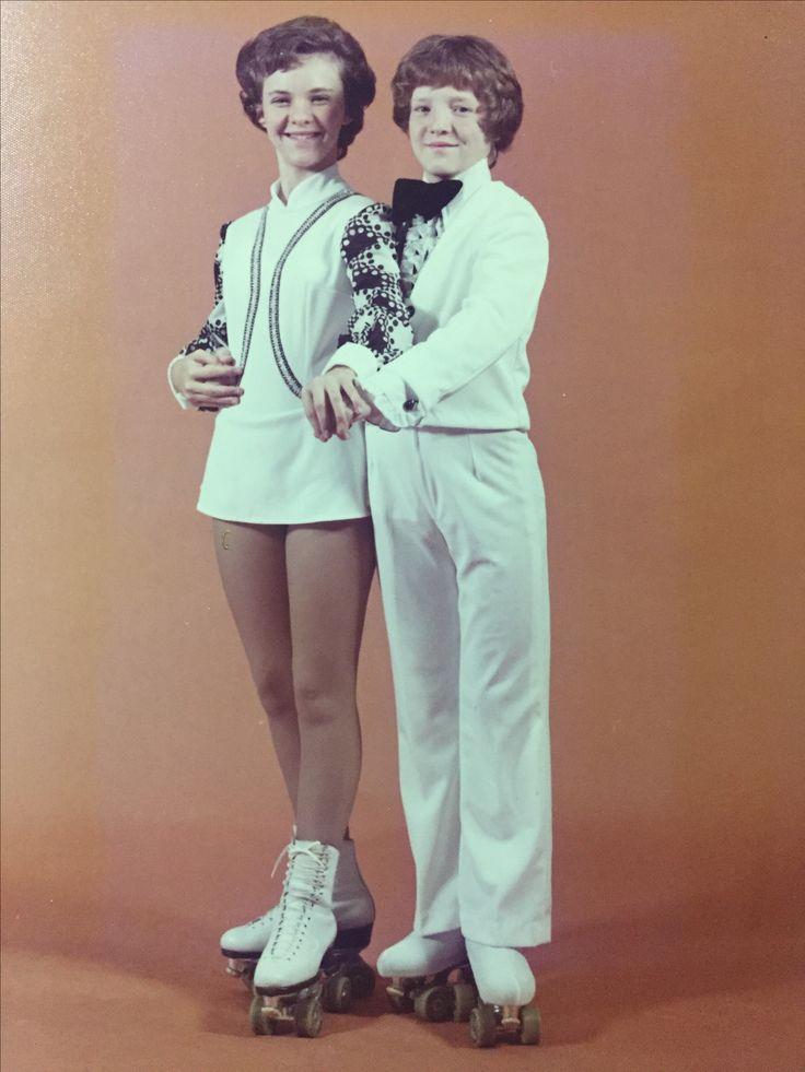 1976 roller skating championships