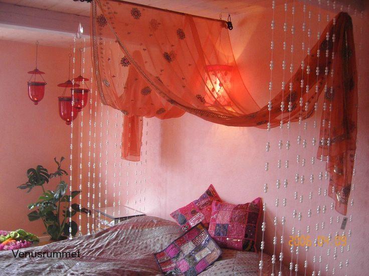 The Venus room at Venusgarden love hotel