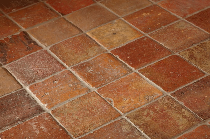 180 Best Reclaimed Terracotta Floor Tiles Terracotta