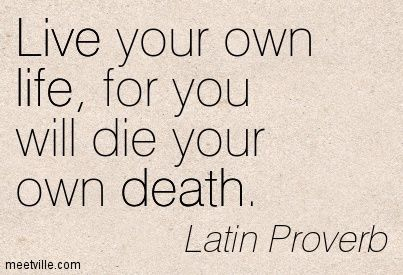 Latin Quotes About Life Tumblr Lessons And Love Cover Photos ...