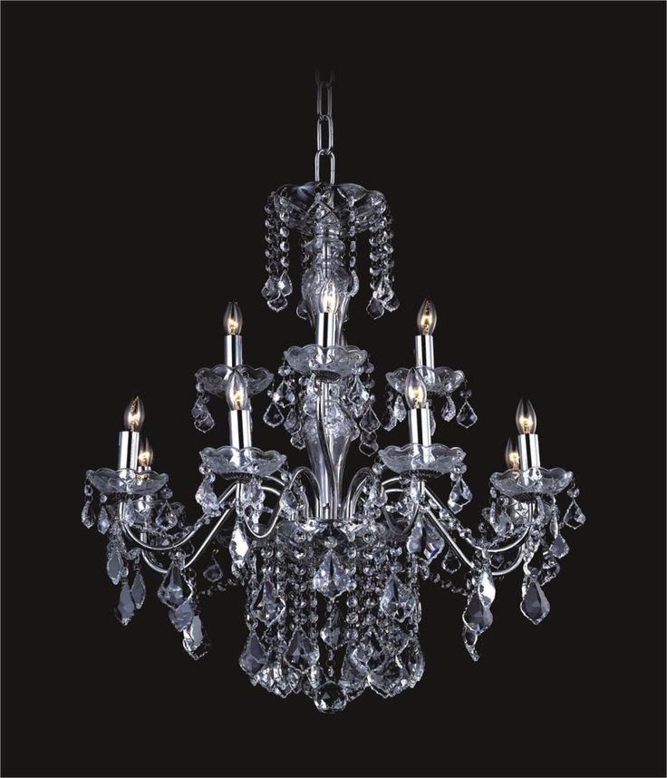 NOTE: This Beautiful Chandelier Is Discontinued And In Extremely Limited  Quantity. Charm Your Guests And Patrons With Our Decorative Products Made  With ...