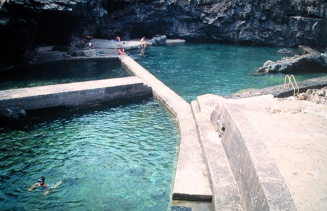 17 best images about isla de la palma on pinterest for Piscinas naturales isla de la palma