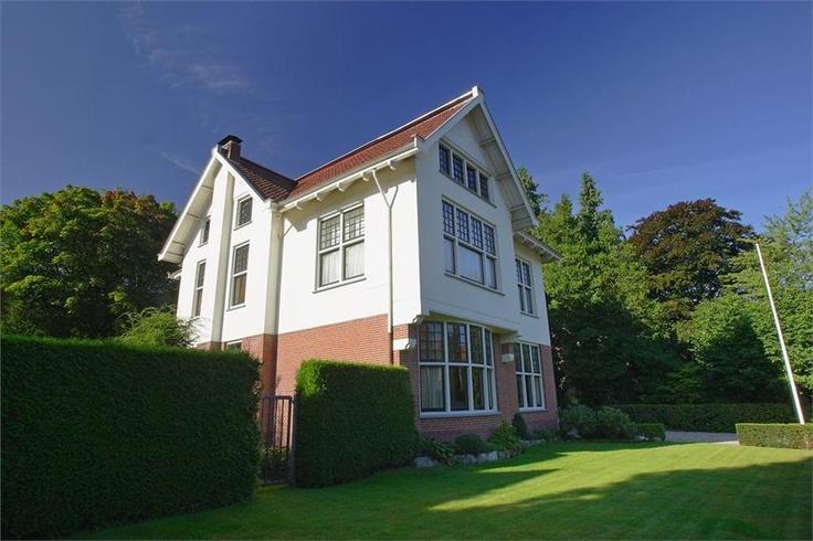 Monumentale villa te koop: Marthalaan 14, Enschede