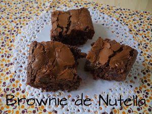 brownie_nutella
