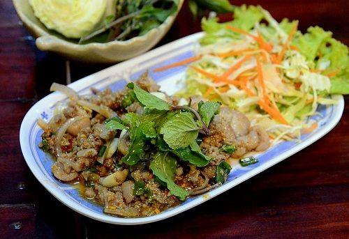 Entenbrust Salat :: Thairezepte - Thailändische Küche für ...