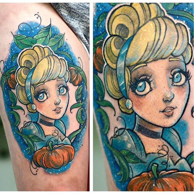 17 best ideas about cinderella tattoos on pinterest disney tattoos miracle cast and disney. Black Bedroom Furniture Sets. Home Design Ideas