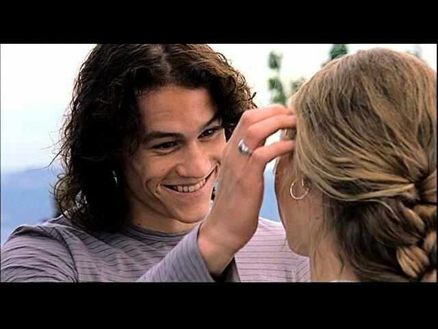 Ten Things I Hate About You Film Stills: 10 THINGS I HATE ABOUT... MOVIE GREAT: A Collection Of