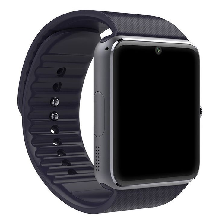 Bluetooth Smartwatch Compatible with iPhone IOS and Android Phone