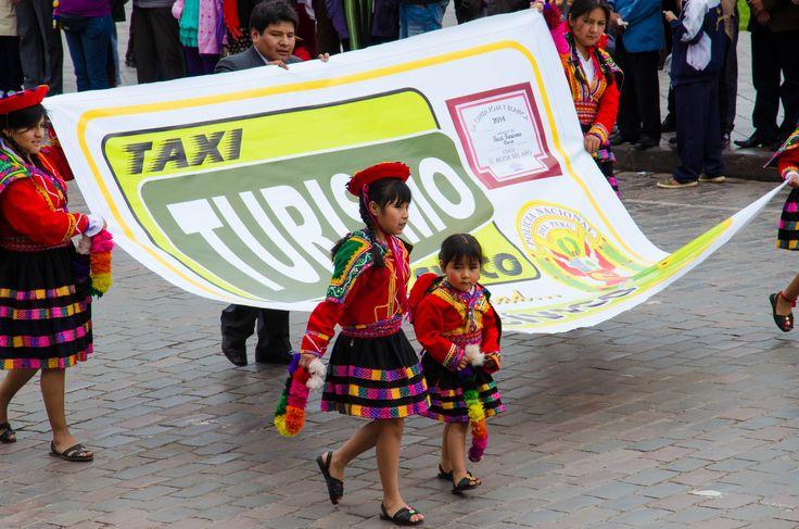 Día de Santa Rosa de Lima, la patrona de América y de la Policía Nacional del Perú.