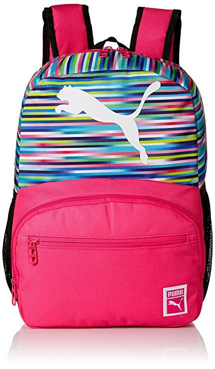 9ed685c368 PUMA Little Girls  Backpacks