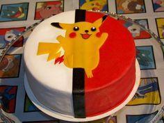 pokemon taart maken - Google zoeken