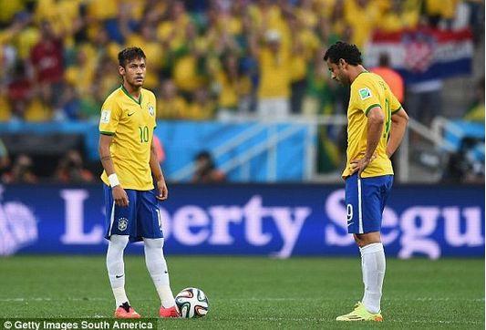 Cerita Kehidupan: Results of the 2014 World Cup: Brazil vs. Croatia