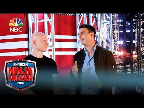 American Ninja Warrior - Crashing the Course: National Finals Week 2 (Digital Exclusive) - YouTube