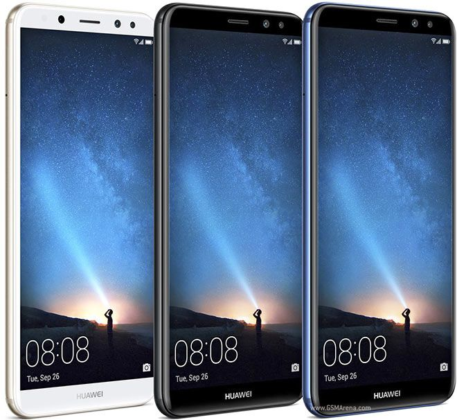 The Huawei Mate 10 Lite is now available for unlocking. Get your genuine code now and use it on any network around the world! All the details you need are here