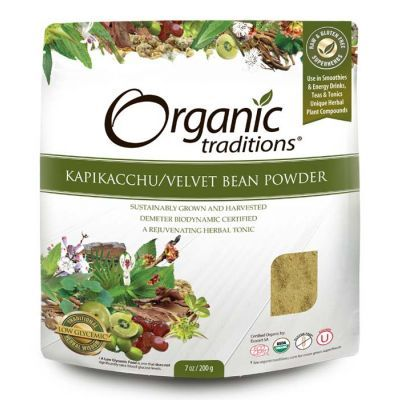 Organic Kapikacchu Powder
