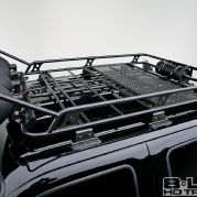 2006 Ford F250 Roof Rack