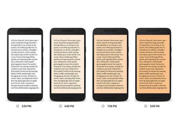 Szemkímélő funkciót kapott a Galaxy S7 és Galaxy S7 EDGE!