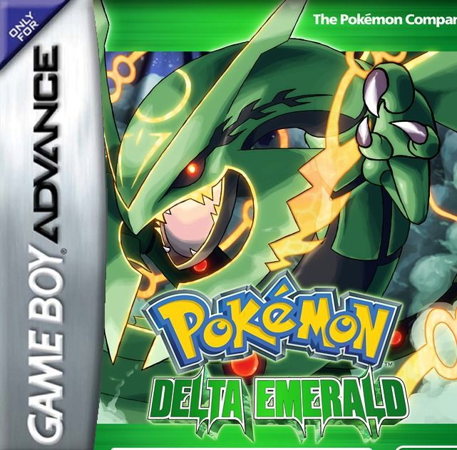 Pokemon FireRed ROM Download for Gameboy Advance \/ GBA | Descagar