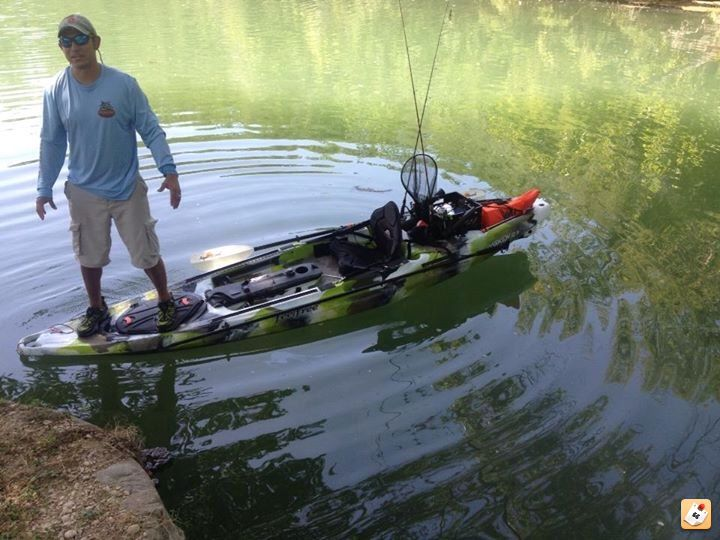 53 Best Images About Kayak Fishing On Pinterest Fishing