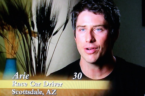 The Bachelorette Recap: May 14, 2011 - Arie Luyendyk, Jr