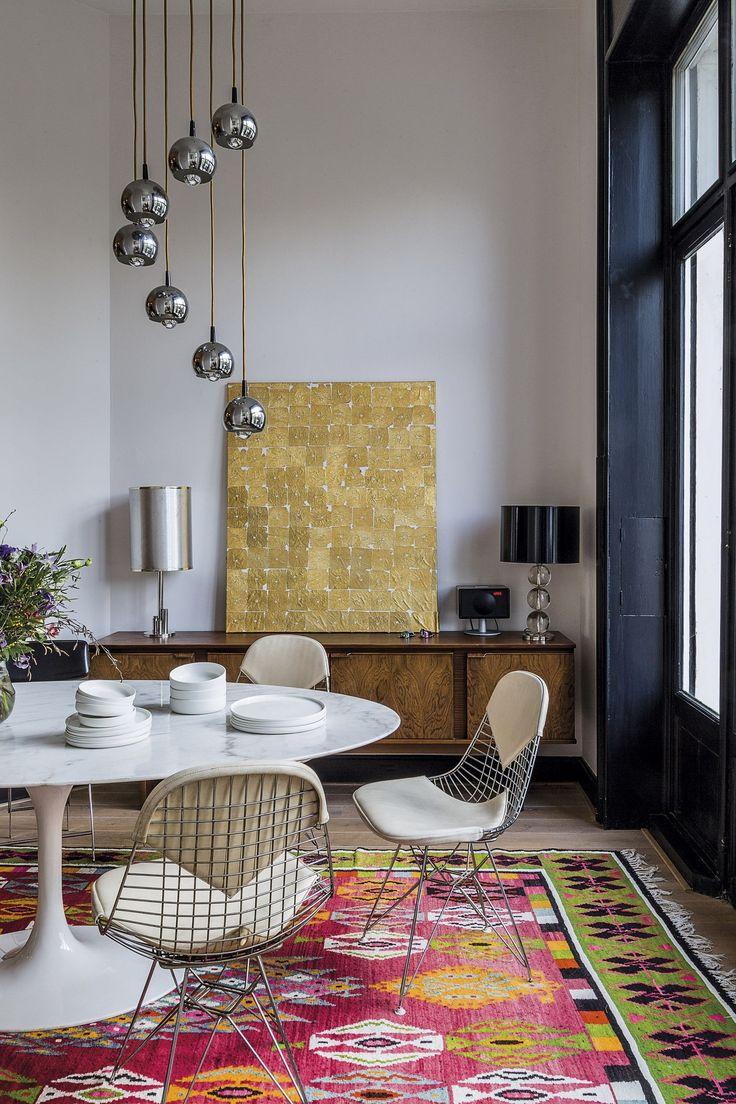 Las 10 Casas Mas Vistas En 2019 In 2020 Esszimmerdekoration Inneneinrichtung Speisezimmereinrichtung
