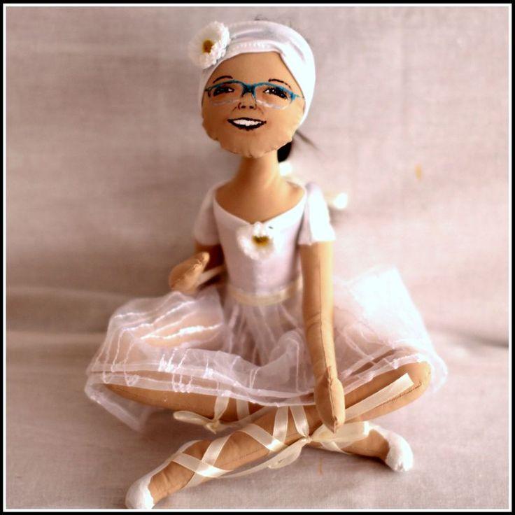 Uszytki » Asia balerina