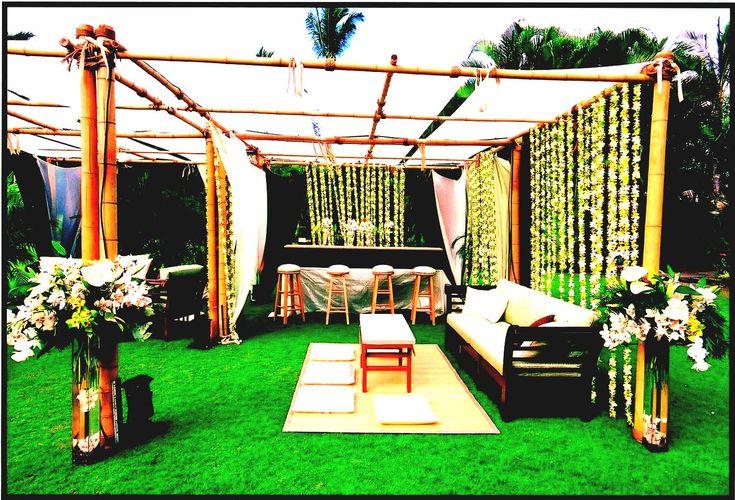 Stilvolle hinterhof landschaft design ideen auf einem for Stilvolle gartendeko