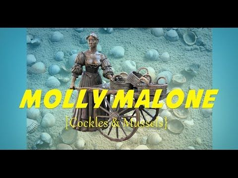 Nursery Rhyme > Molly Malone - free mp3 audio download | Singing bell