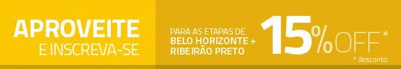 Photos e Imagens Conference. Inscrições, inscrição, garanta sua vaga. Informações. Etapa Belo Horizonte, MG.