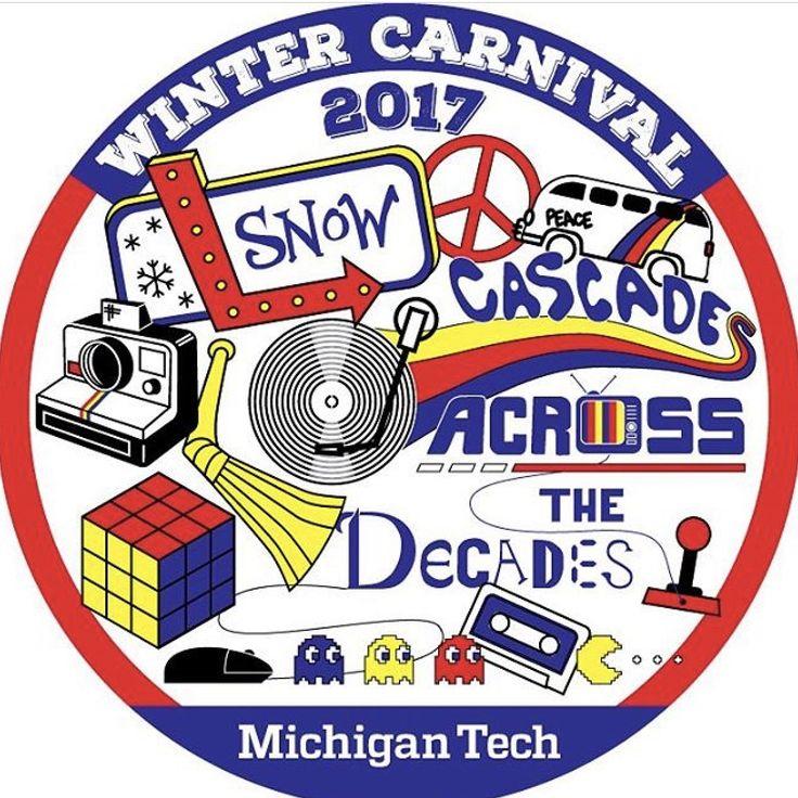 27 best Michigan Tech Winter Carnival images on Pinterest ...